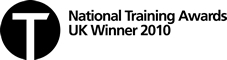 National Training Awards Winner